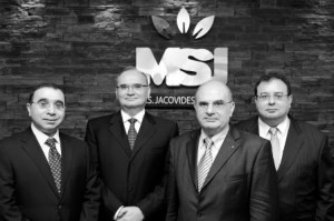 MSJ Group Directors